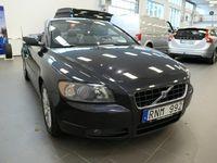 usado Volvo C70 T5 Automat Summum 220hk Xenon LM S+V Hjul