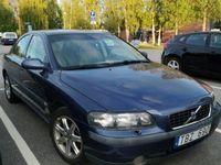 begagnad Volvo S60 R+ 2.4T 200hk -02
