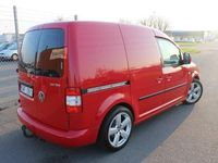 gebraucht VW Caddy Panel Van 2.0 TDI Comfort / Navi