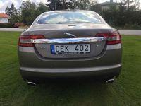 begagnad Jaguar XF 3.0 Diesel (275 hk) kanonskick -11