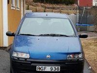 begagnad Fiat Punto 60 S 5D Servo 00 -00