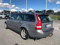 begagnad Volvo V50 2.4 170HK