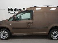begagnad VW Caddy Skåp 4M 2,0L TDI 103KW