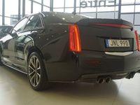 begagnad Cadillac ATS 3.6 V6 470hk Twin-Turbo -16