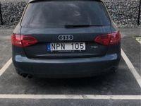 begagnad Audi A4 2.0 TDI -10