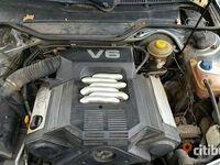 begagnad Audi A6 Avant -96 RESERVDELAR