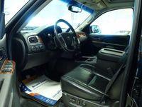 begagnad Chevrolet Avalanche LT 4x4 V8 Flexfuel