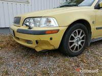 begagnad Volvo V40