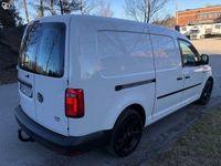 gebraucht VW Caddy Maxi TDi 150 EU6/DSG/INREDNI -17
