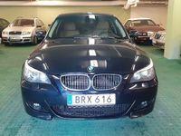 begagnad BMW 528 i Sedan Automat 234hk 528 XI