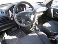begagnad Land Rover Freelander Td4 Automat 2005, SUV