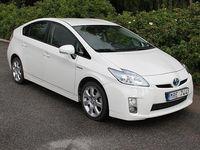 begagnad Toyota Prius -11