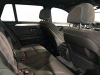 begagnad BMW 520 d *SÅLD* xDrive Touring M-Sport / Drag / HiFi