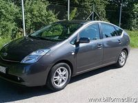 begagnad Toyota Prius 1,5 HSD ACC vinterhjul svensksåld