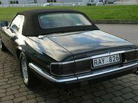 begagnad Jaguar XJS Cab 4.0