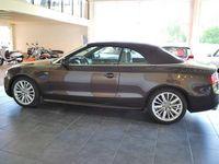 begagnad Audi A5 Cabriolet Cabr2.0 TFSI quattro S-Line Aut 211hk