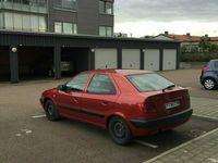 begagnad Citroën Xsara 1,6 ny bes