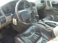 begagnad Volvo XC70