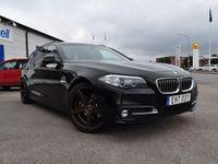 begagnad BMW 520 d xDrive Touring Eu6 Aut.