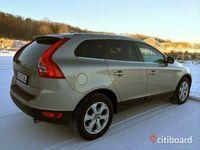 begagnad Volvo XC60 T6 Sport Utility