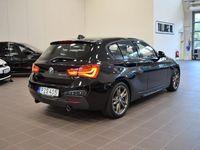 begagnad BMW M140 i Aut 340hk M-Sport H/K