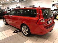begagnad Volvo V70 D5 Automat 1-Ägare Momentum 185hk