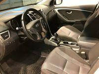 begagnad Hyundai i30 5d 1.6 GDI AUT-D7 Comfort