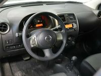 begagnad Nissan Micra 1.2 CVT   SoV   80hk