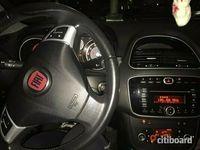 begagnad Fiat Punto 2012