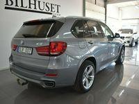 begagnad BMW X5 xDrive 30d*M Sport*Svensksåld*Panorama*Headup*7-sits