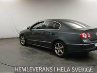 begagnad VW Passat 3.2 V6 4-Motion (250hk) Premium