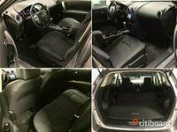 begagnad Nissan Qashqai Rogue Sport Utility 4WD