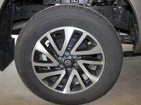 begagnad Nissan Navara 190HK dCi Tekna