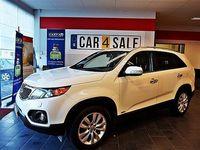 begagnad Kia Sorento 2.2 CRDi (197hk) GARANTI SUV