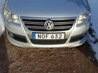 begagnad VW Passat -09