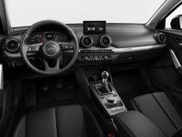 begagnad Audi Q2 30 TFSI 116 hk Proline -20