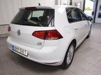 begagnad VW Golf 1.2 TSI 110Hk 5D