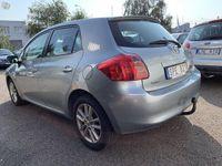 begagnad Toyota Auris 5-dörrar 1.6 132hk
