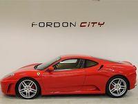 begagnad Ferrari F430 F131 F1 Sportkupé