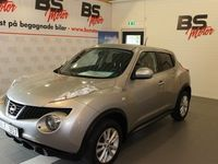 begagnad Nissan Juke 1,6 Acenta Motorv Bluetooth
