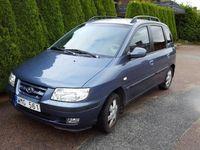 begagnad Hyundai Matrix 1,8 -04