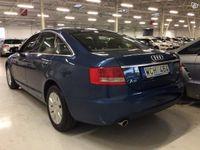 begagnad Audi A6 2,4 177hk