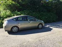 begagnad Toyota Prius 1,5 AUTOMAT - HYBRID - Business -06