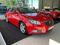 begagnad Opel Insignia Sports Tourer 2.0 CDTI 4x4 Automat 160hk