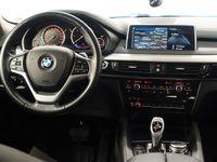 begagnad BMW X6 MOMS BIL xDrive 30D 2 Års Garanti