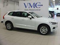 begagnad Volvo XC60 B4 Diesel Momentum Advanced Edt