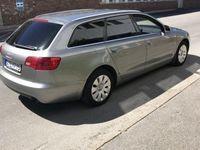 brugt Audi A6 Kombi Avant 2.0 (170hk) -06