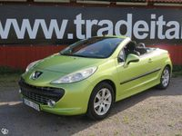 begagnad Peugeot 207 CC 1.6 VTi 6300 Mil. Sport 120hk -07