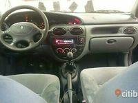 begagnad Renault Mégane 98 * lågmilare
