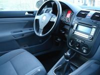 begagnad VW Golf GolfTSI 140 2006